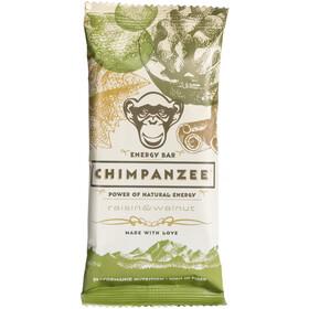 Chimpanzee Energy Bar Box 20x55g Rosine & Walnuss (Vegan)